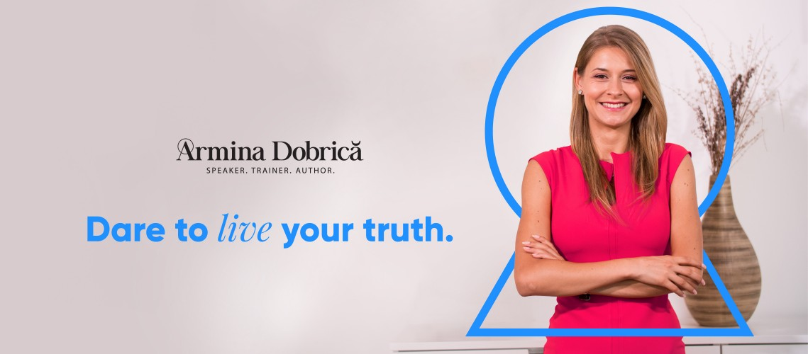 Armina Dobrică