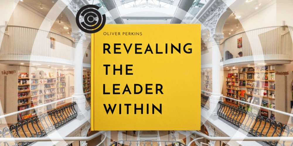 Revealing the Leader Within book