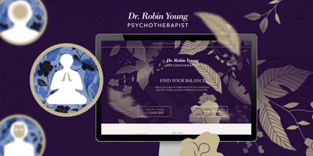 Dr. Robin Young