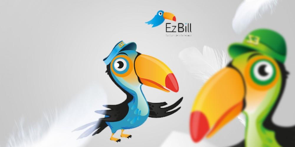 EzBill